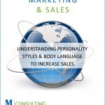 Understanding Personality Styles & Body Language To Increase Sales