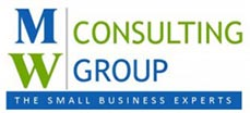 MW Consulting Group Logo